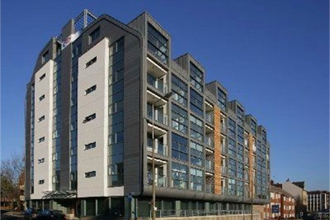 Thumbnail Flat for sale in Focus Building, 17 Standish Street, City Centre, Liverpool, Merseyside