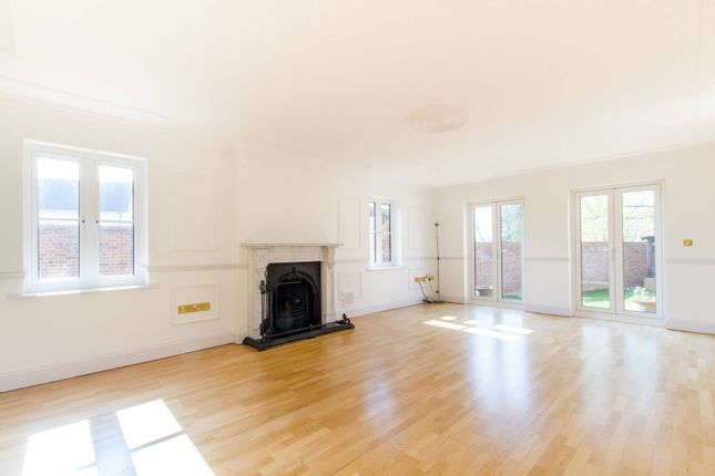 Thumbnail End terrace house for sale in The Ridgeway, The Ridgeway