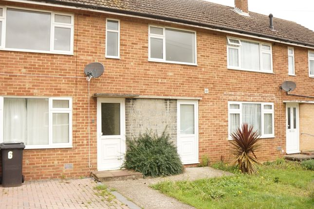 Thumbnail Terraced house to rent in Pear Tree Avenue, Ditton, Aylesford