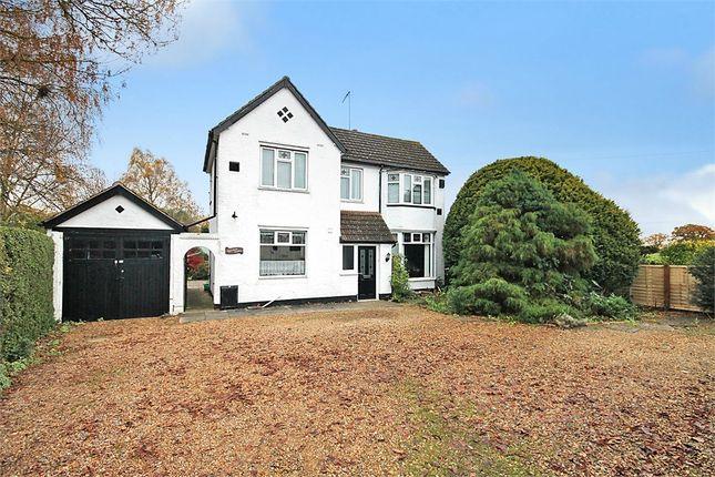Thumbnail Detached house for sale in Ryedale House, Park View, Moulton, Northampton