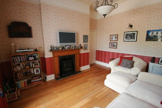 Reception Room of Bagatelle Road, St. Saviour, Jersey, Channel Isles JE2