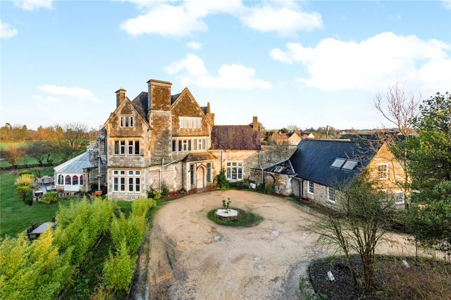 Thumbnail Property for sale in Woolverton, Bath, Somerset
