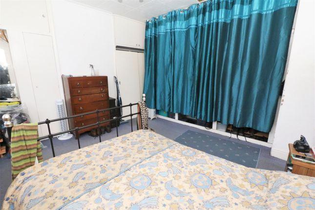Bedroom One  2 of Cragg Street, Bradford BD7