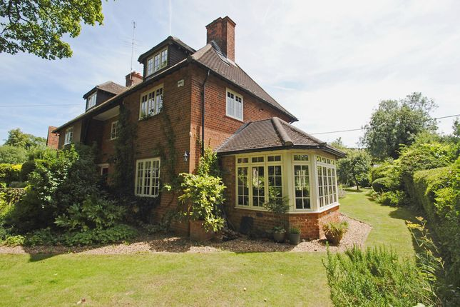 4 bed semi-detached house for sale in Rectory Road, Streatley, Reading