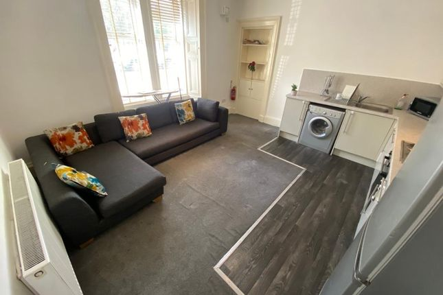 Thumbnail Flat to rent in Albert Street, Baxter Park, Dundee