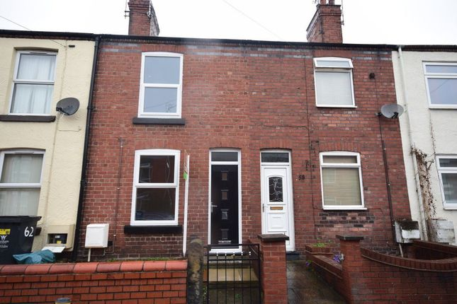 Thumbnail Property to rent in Vernon Street, Wrexham