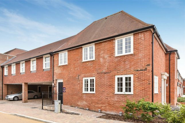 Thumbnail Maisonette for sale in Upper Froyle, Alton