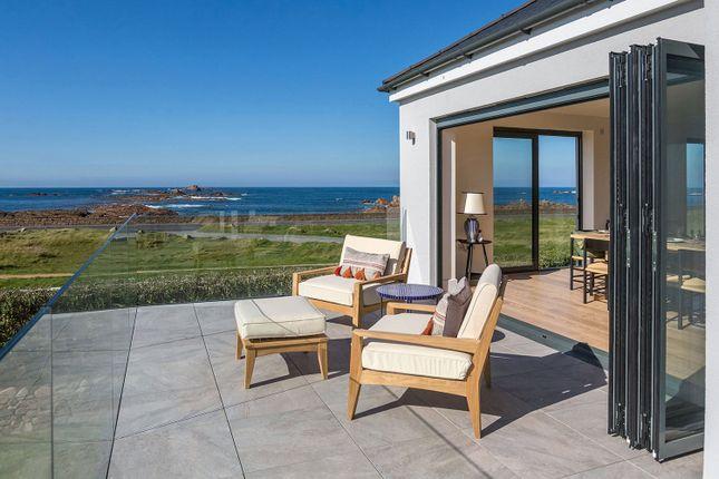 Thumbnail Property for sale in La Route De La Mare De Carteret, Castel, Guernsey