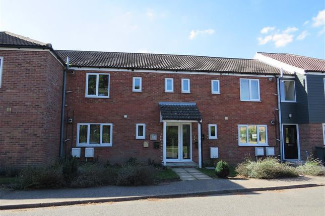 Thumbnail Flat for sale in Hungate Street, Aylsham, Norwich