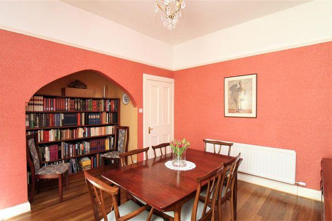 Dining Room of Learmonth Street, Falkirk FK1
