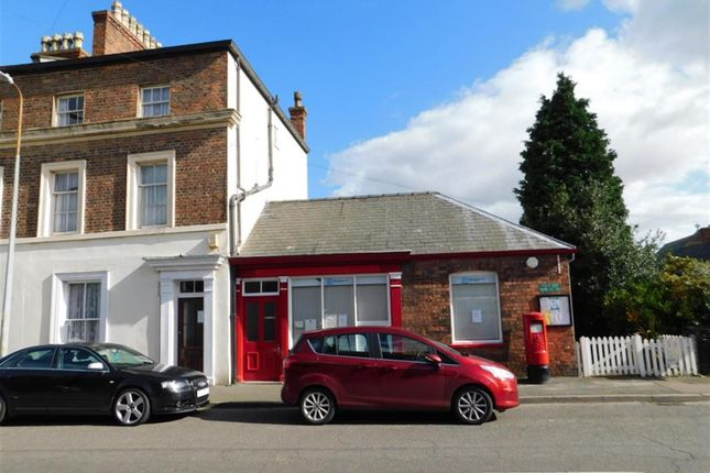 Thumbnail Semi-detached house for sale in High Street, Wainfleet, Skegness