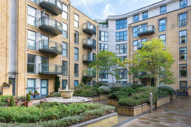 Thumbnail Flat for sale in Chelsea Gate Apartments, 93 Ebury Bridge Road, London