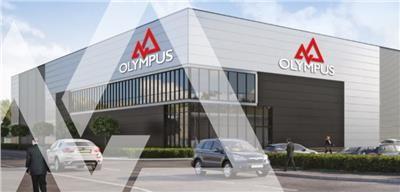Thumbnail Industrial to let in Olympus, Atlantic Park, Liverpool, Merseyside