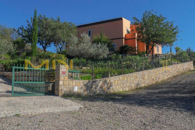 Thumbnail Detached house for sale in Close To Santa Catarina, Portugal