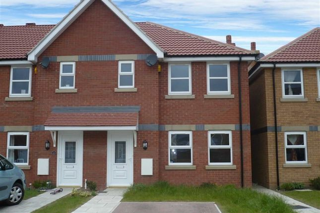 Thumbnail Property to rent in Thamesbrook, Hull