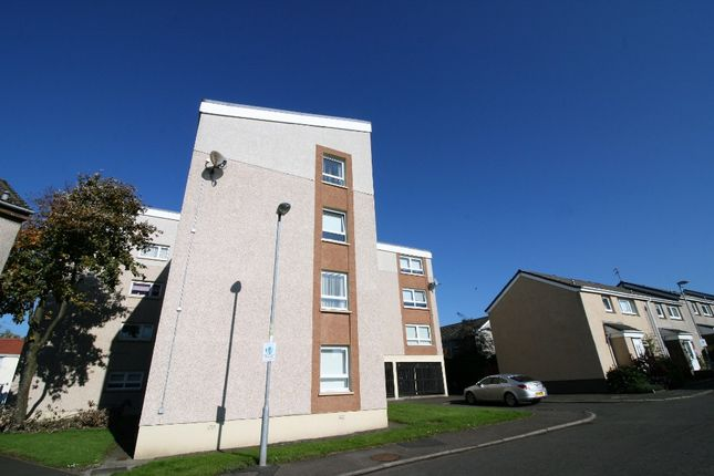 Freesia Court, Motherwell, North Lanarkshire ML1
