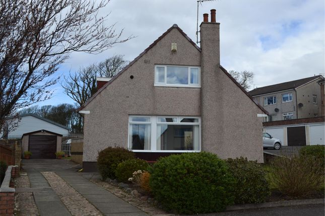 3 bed detached house for sale in 17 Seafield Court, Ardrossan