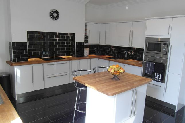 Thumbnail Terraced house for sale in Hedley Terrace, South Hetton, Durham