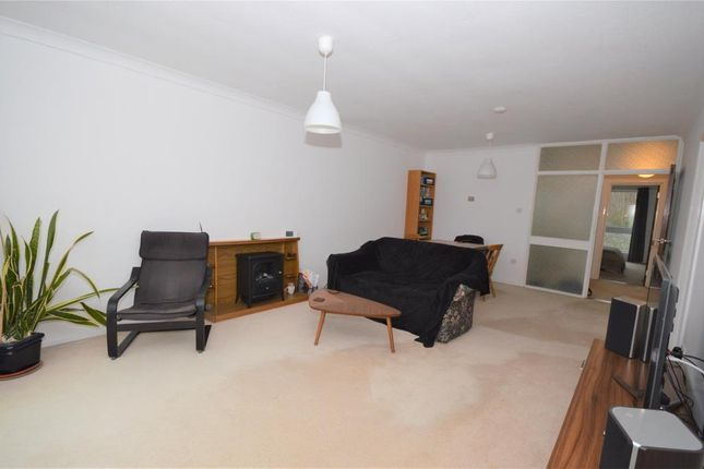 Living To Dining of Cranford Avenue, Exmouth EX8