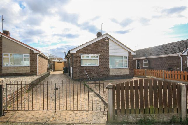 Thumbnail Detached house for sale in Newby Crescent, Balby, Doncaster