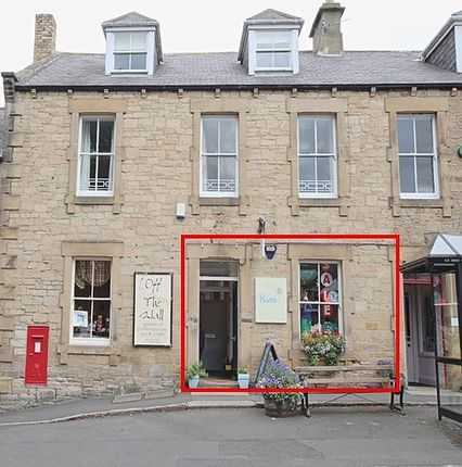 Thumbnail Property to rent in Town Hall Buildings, Princes Street, Corbridge