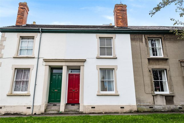 Thumbnail Terraced house for sale in Faringdon, Oxfordshire