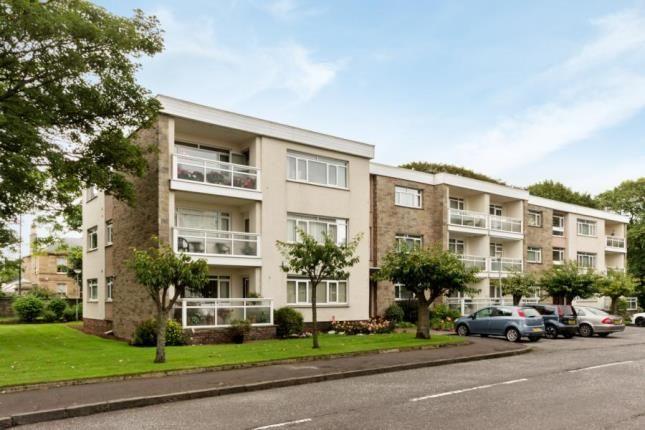 Thumbnail Flat for sale in Fairfield Park, Ayr, South Ayrshire