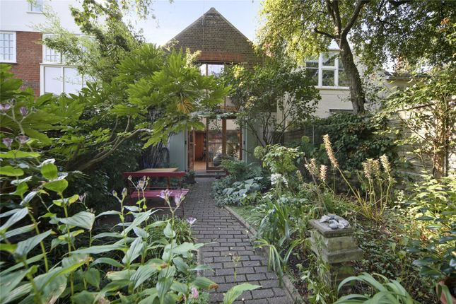 Thumbnail Detached house for sale in Flanders Road, Chiswick