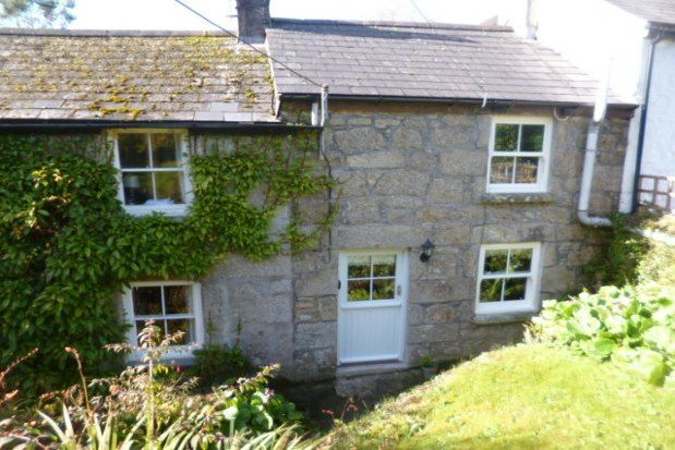 Thumbnail Cottage to rent in Puddle Cottages, Bodmin
