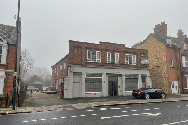 Thumbnail Office for sale in High Street, Hampton Hill