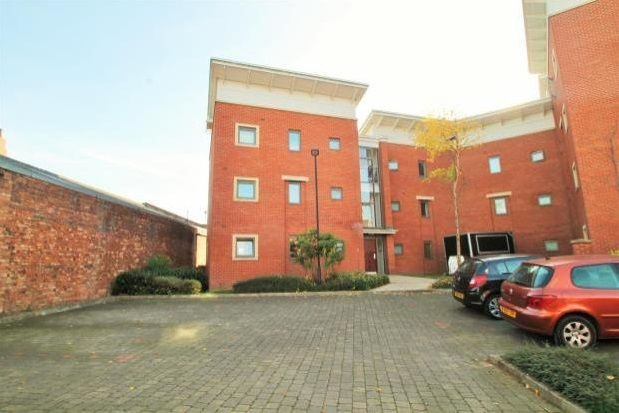 Thumbnail Flat to rent in Albion Street, Wolverhampton