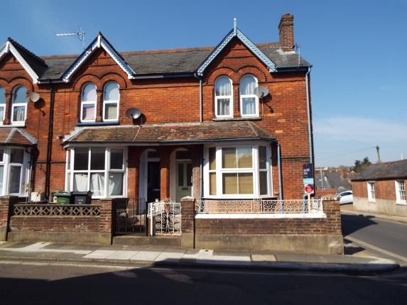 Thumbnail Maisonette for sale in Newport, Isle Of Wight, .