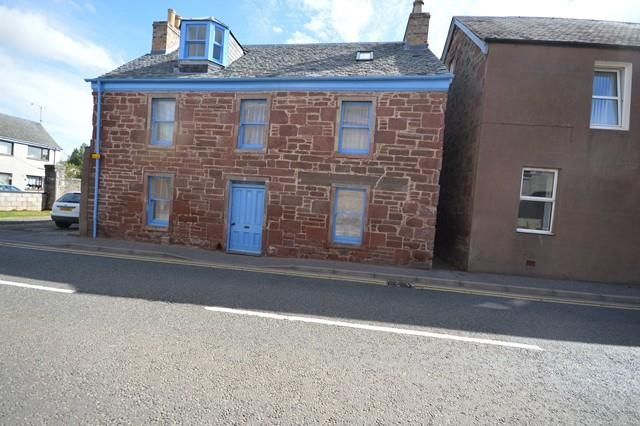 Thumbnail Flat to rent in Queen Street, Coupar Angus, Blairgowrie