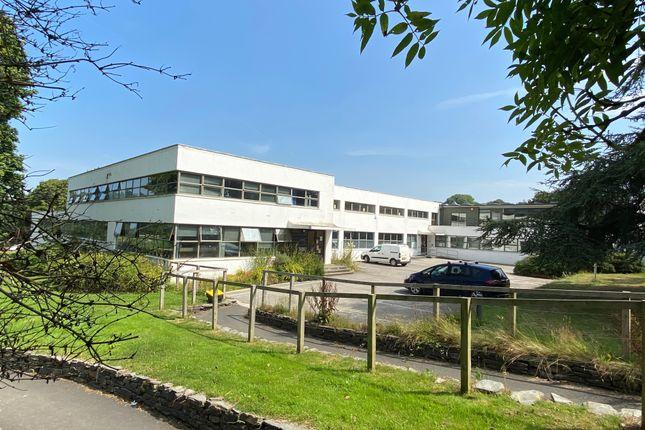 Thumbnail Office for sale in Shinners Bridge, Totnes