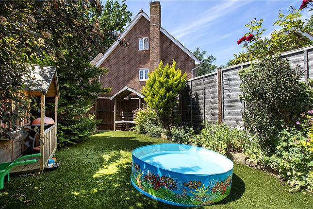Garden 2 of Hawkley Way, Elvetham Heath, Hampshire GU51
