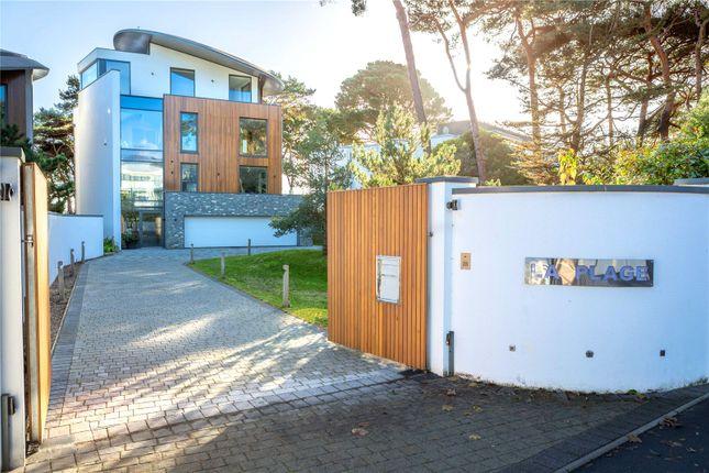Thumbnail Detached house for sale in Banks Road, Sandbanks, Poole