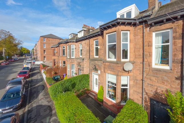 5 bed flat for sale in Albert Road, Crosshill, Glasgow G42