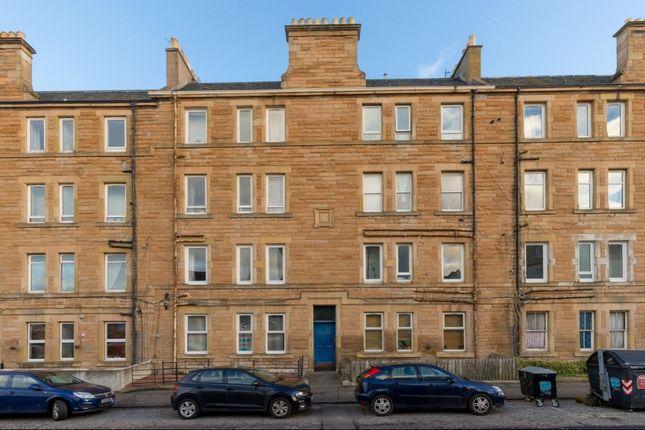 Thumbnail Flat to rent in Stewart Terrace, Gorgie, Edinburgh