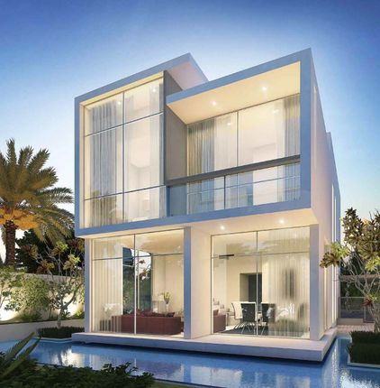 Thumbnail Villa for sale in Residential, Akoya Oxygen, Dubai Land, Dubai