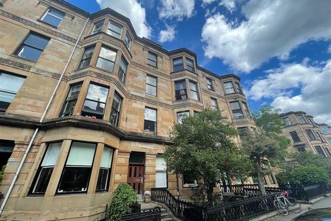 5 bed flat to rent in Clouston Street, Kelvinside, Glasgow G20