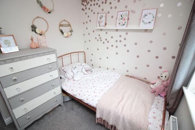 Bedroom 4 of Brockenhurst Drive, Harwood, Bolton BL2