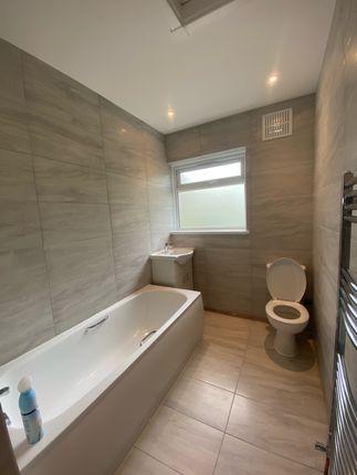Thumbnail Flat to rent in Alexandra Avenue, South Harrow, Harrow