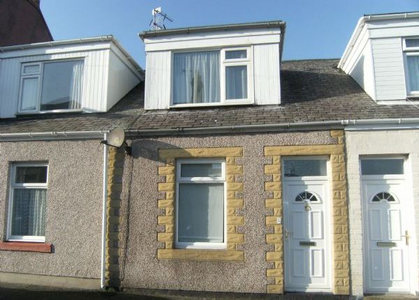 Thumbnail Terraced house to rent in Broomhill Street, Amble, Morpeth