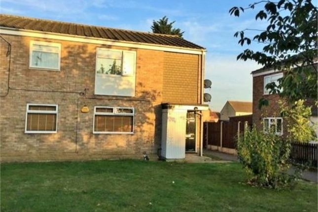 Thumbnail Detached house to rent in Guys Farm Rd, South Woodham Ferrers, South Woodham Ferrers Chelmsford