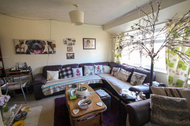 Living Room of Lexington Road, Chaddesden, Derby DE21