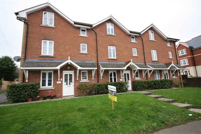 Thumbnail Flat to rent in Framfield Road, Uckfield