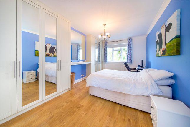 Bedroom Two of Rossdale Drive, Kingsbury NW9