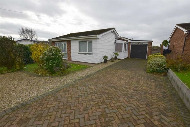 Thumbnail Detached bungalow for sale in High Road, Fobbing, Essex