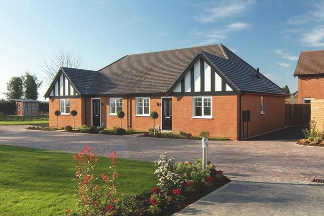 """Thumbnail Property for sale in """"The Abbot"""" at School Road, Salford Priors, Evesham"""
