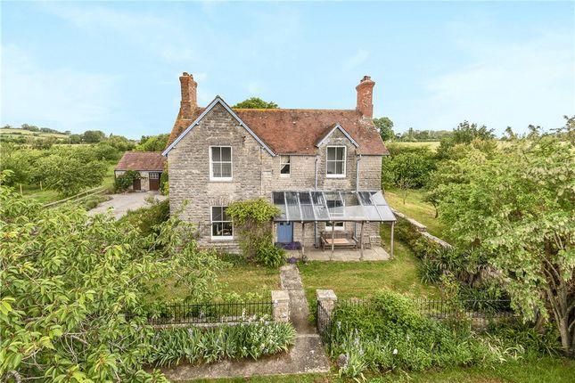 Thumbnail Detached house for sale in Park Lane, Langport, Somerset